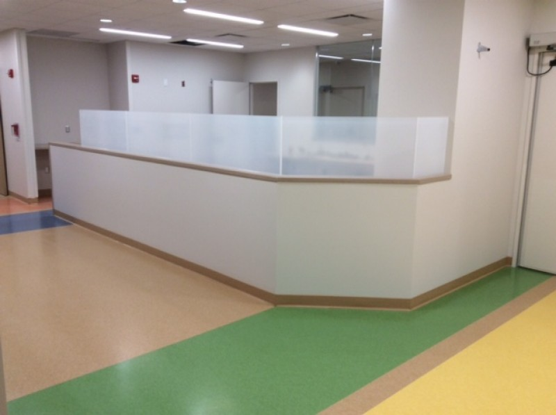 DMC Children's Hospital of Michigan: Troy Specialty Center