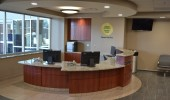 Oakwood Hospital Emergency Department Renovation