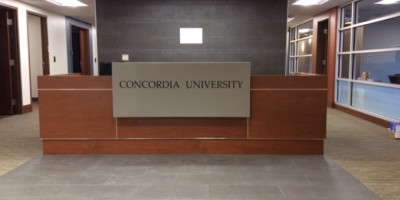Concordia University, School of Nursing