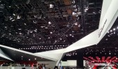 Audi Display - 2016 North American International Auto Show